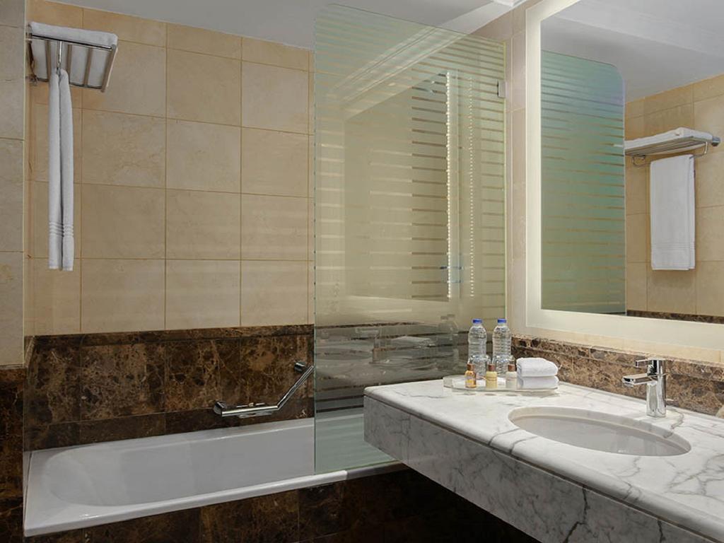 فندق وأبراج شيراتون الرياض-24 من 29 الصور