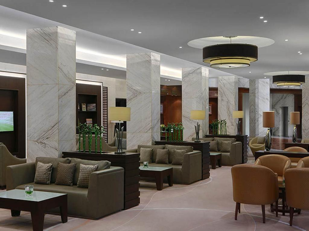 فندق وأبراج شيراتون الرياض-25 من 29 الصور