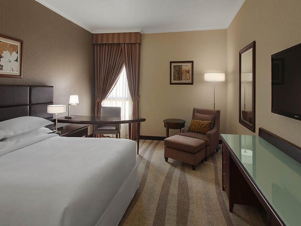 فندق وأبراج شيراتون الرياض-28 من 29 الصور