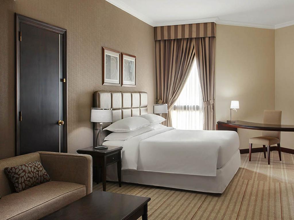 فندق وأبراج شيراتون الرياض-29 من 29 الصور