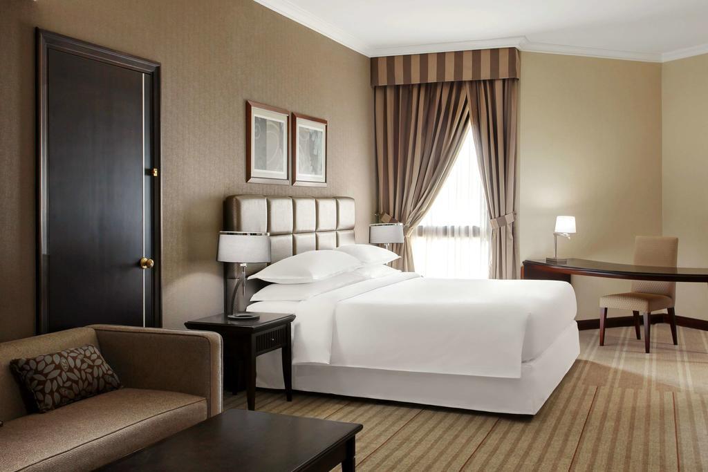 فندق وأبراج شيراتون الرياض-3 من 29 الصور