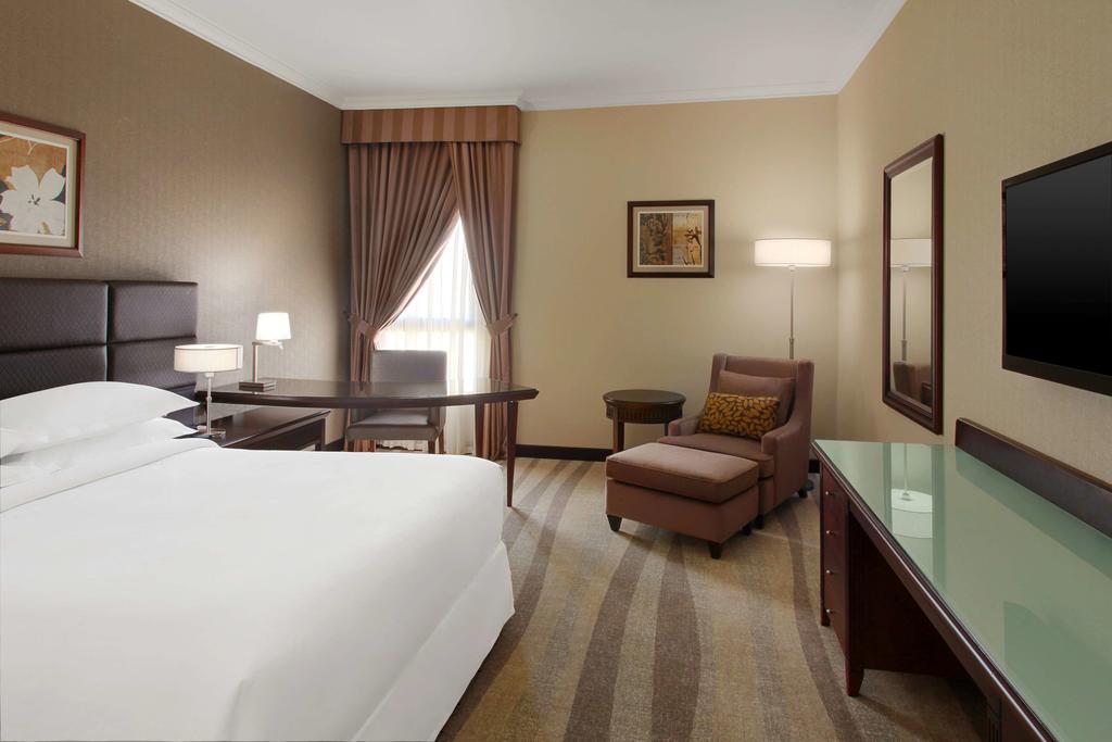 فندق وأبراج شيراتون الرياض-4 من 29 الصور