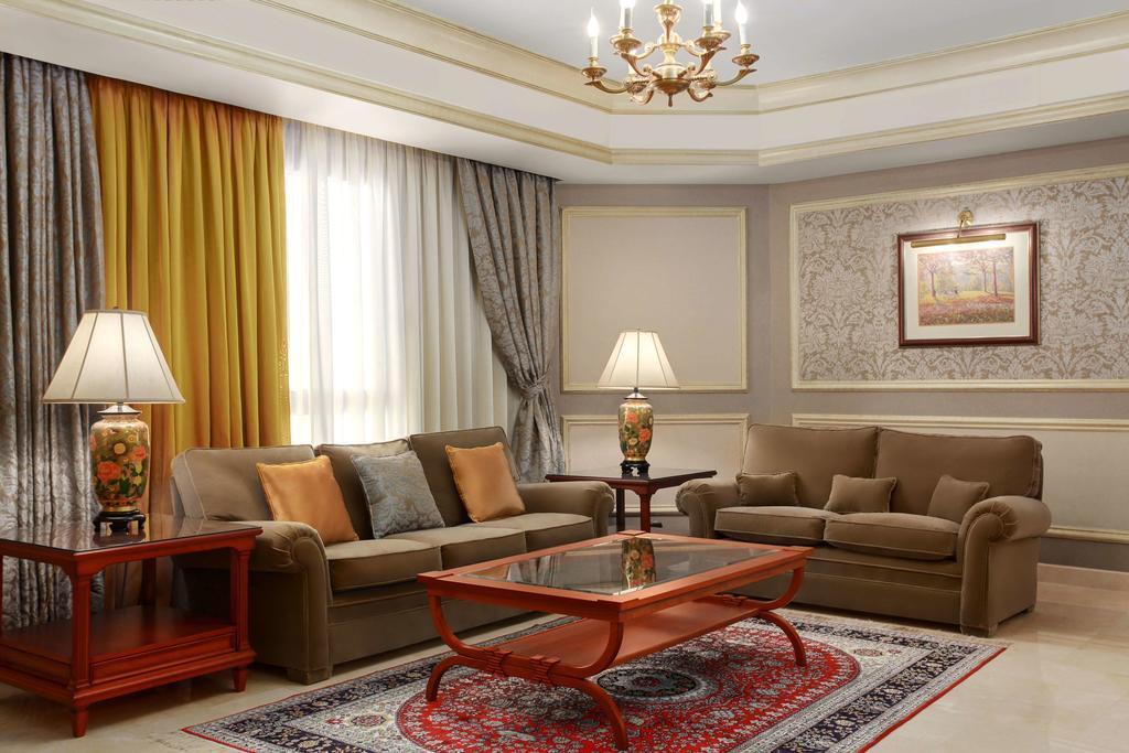 فندق وأبراج شيراتون الرياض-5 من 29 الصور