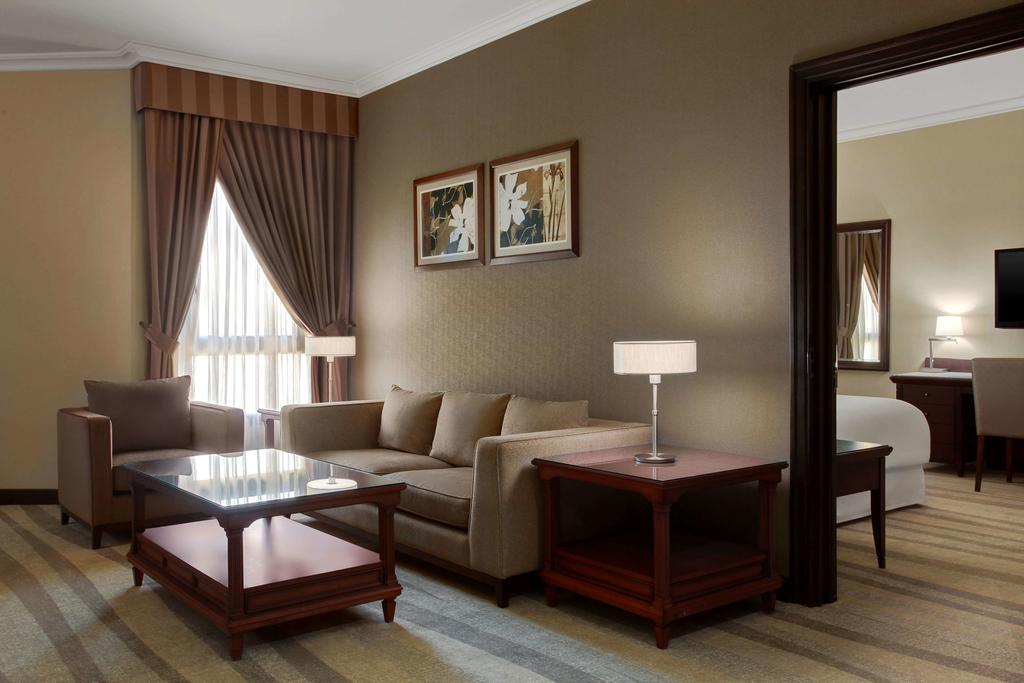 فندق وأبراج شيراتون الرياض-6 من 29 الصور