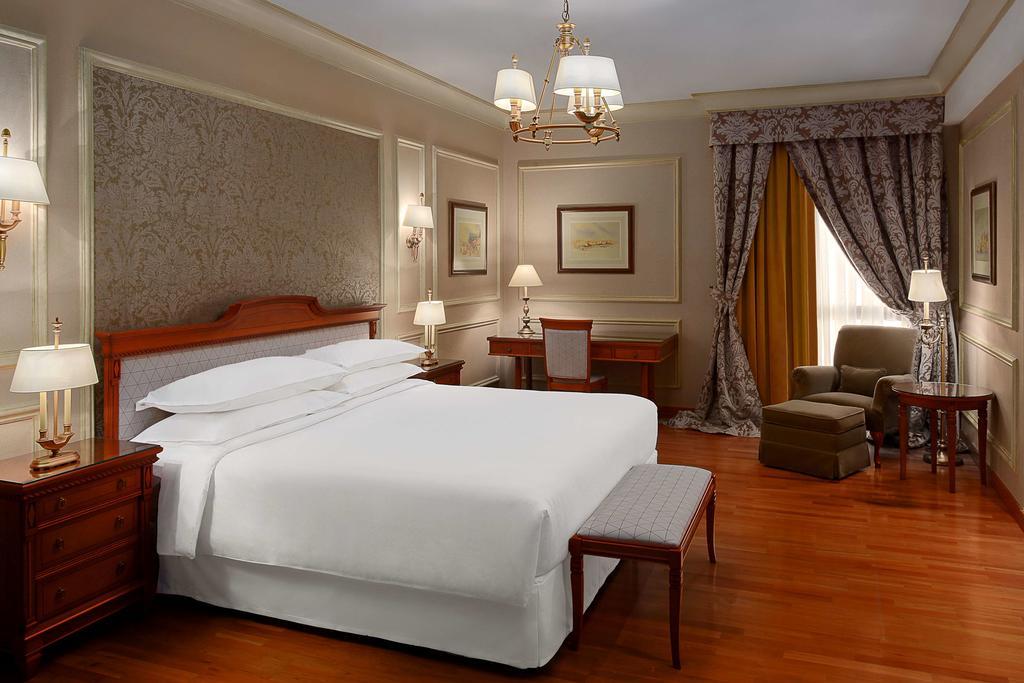فندق وأبراج شيراتون الرياض-7 من 29 الصور