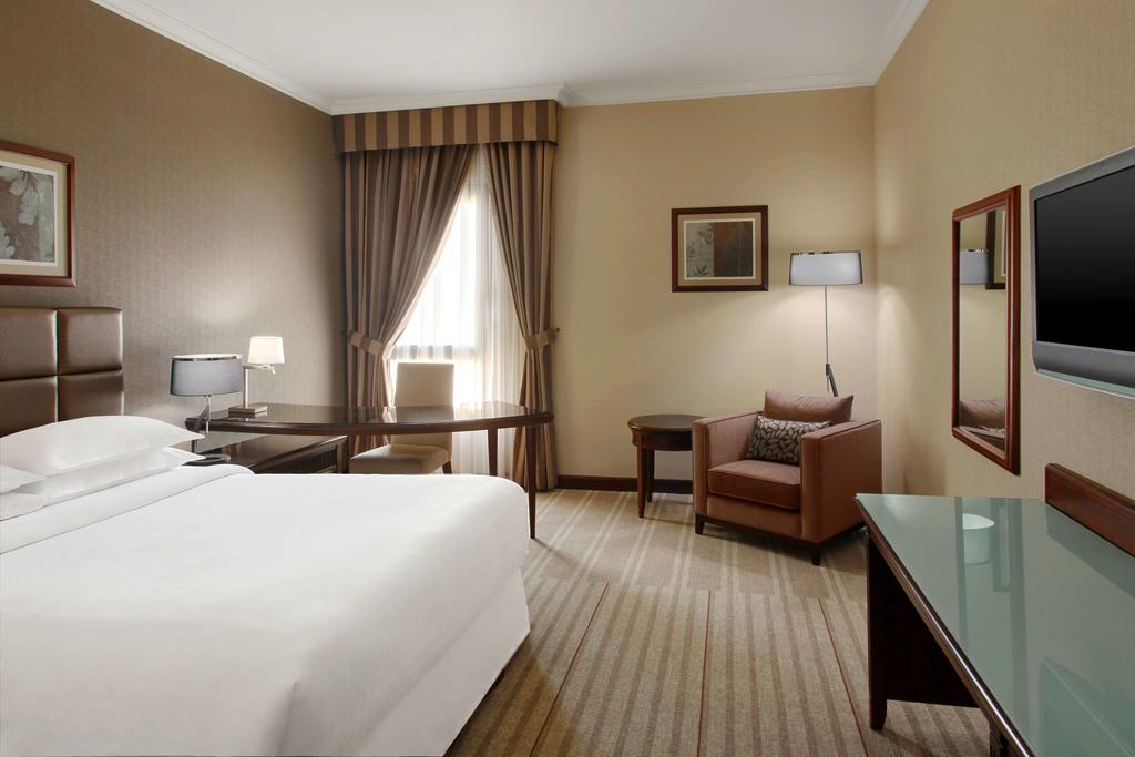 فندق وأبراج شيراتون الرياض-8 من 29 الصور