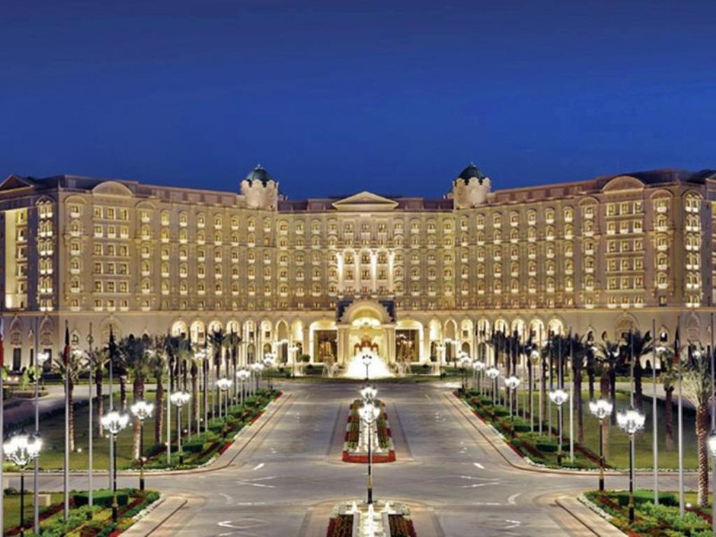 فندق ريتز كارلتون الرياض-1 من 49 الصور