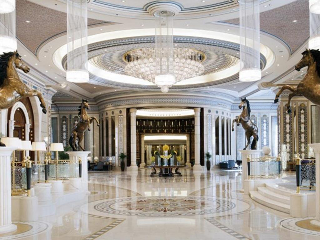 فندق ريتز كارلتون الرياض-10 من 49 الصور