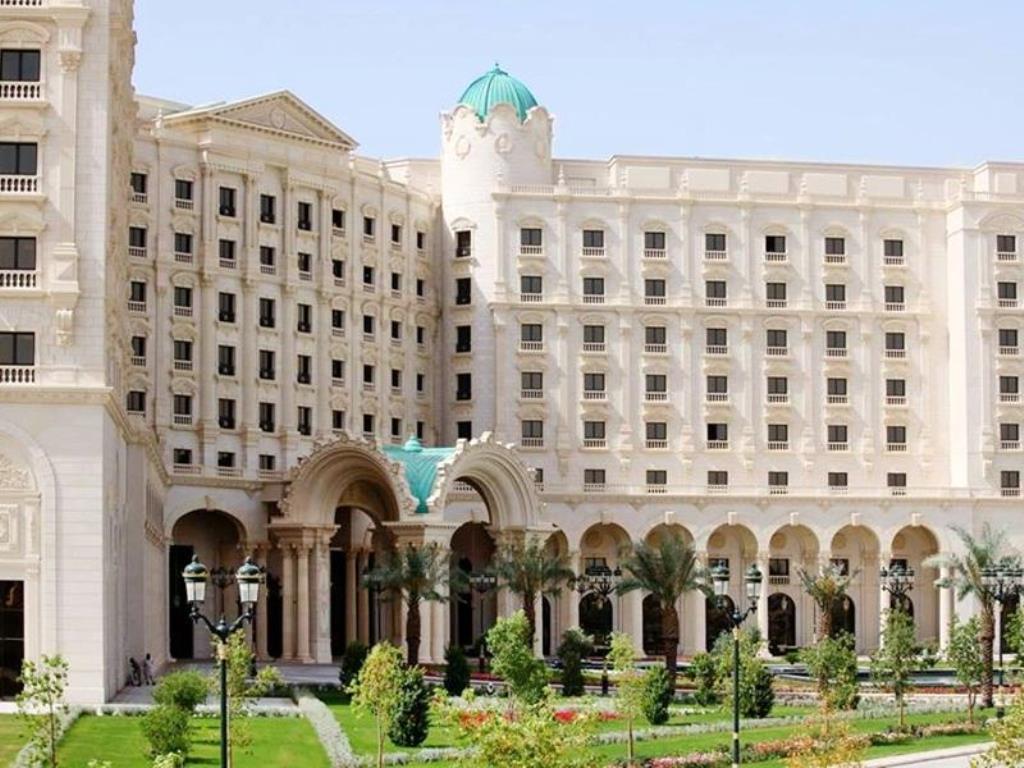 فندق ريتز كارلتون الرياض-11 من 49 الصور