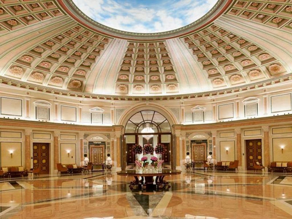 فندق ريتز كارلتون الرياض-12 من 49 الصور