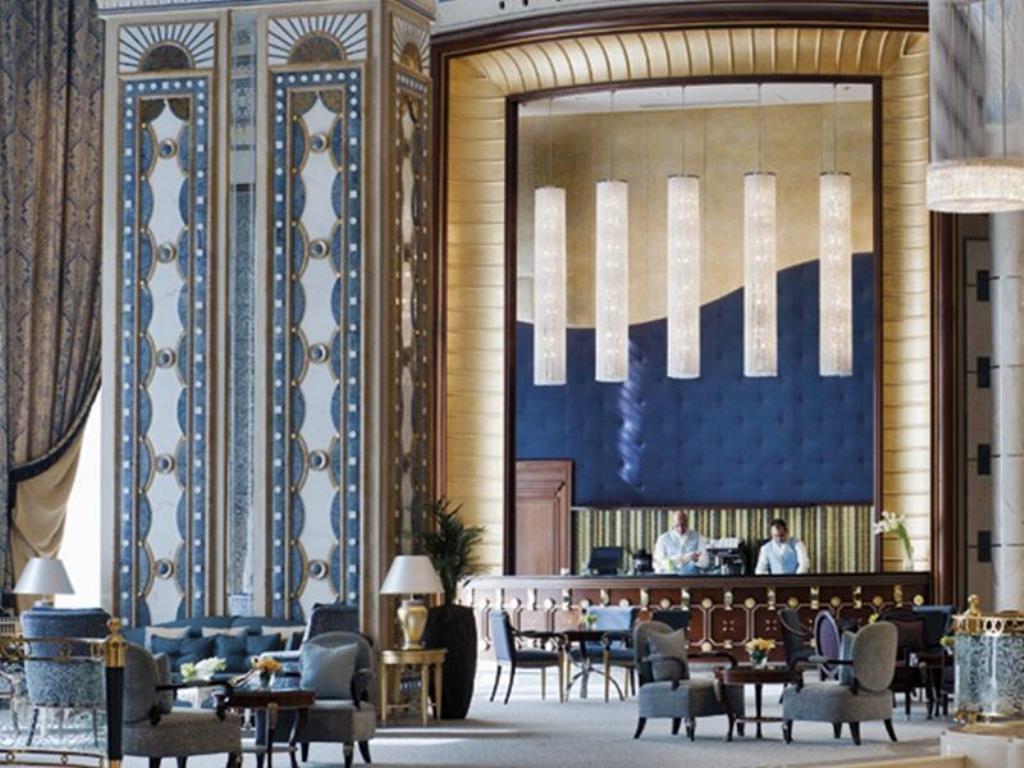 فندق ريتز كارلتون الرياض-13 من 49 الصور