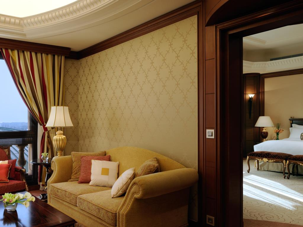 فندق ريتز كارلتون الرياض-14 من 49 الصور