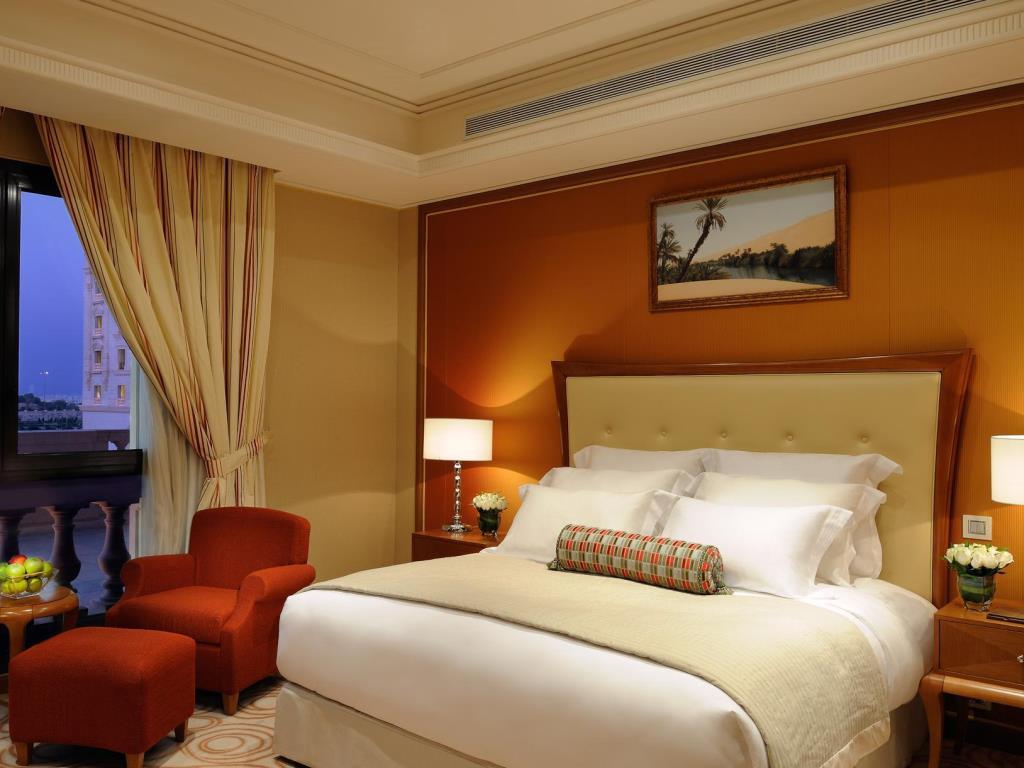 فندق ريتز كارلتون الرياض-15 من 49 الصور