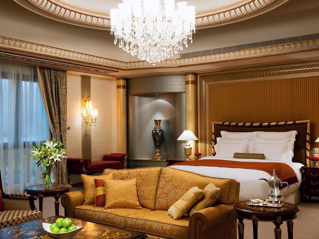 فندق ريتز كارلتون الرياض-17 من 49 الصور