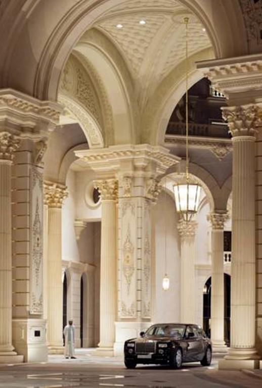 فندق ريتز كارلتون الرياض-19 من 49 الصور