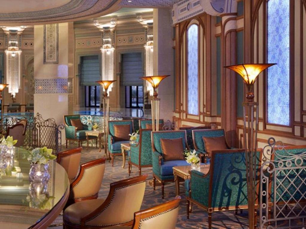 فندق ريتز كارلتون الرياض-2 من 49 الصور