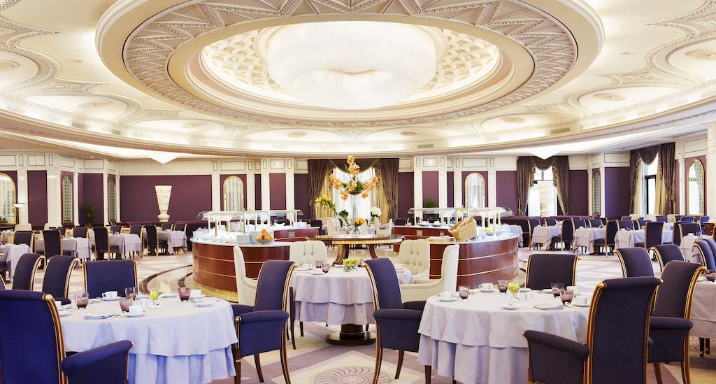 فندق ريتز كارلتون الرياض-21 من 49 الصور