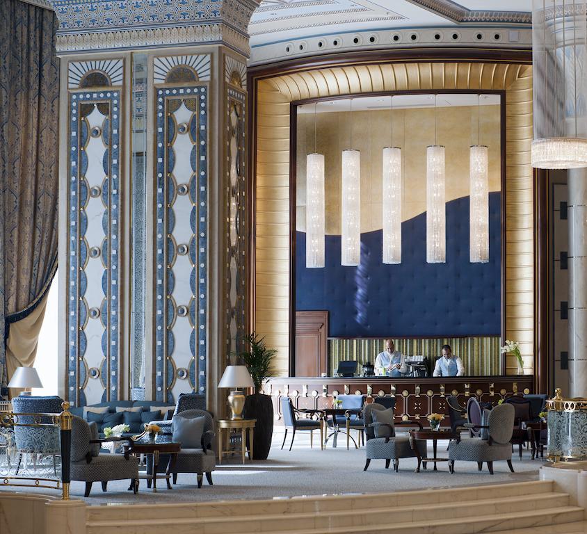 فندق ريتز كارلتون الرياض-22 من 49 الصور