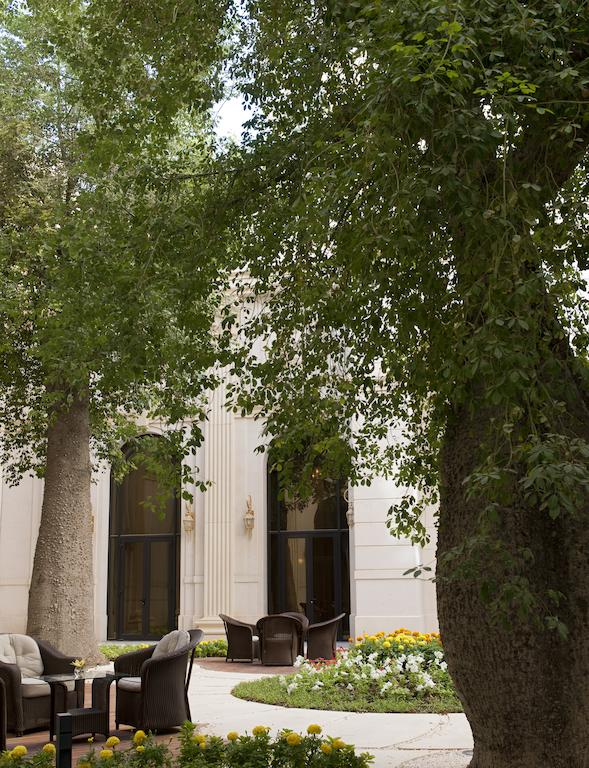 فندق ريتز كارلتون الرياض-23 من 49 الصور