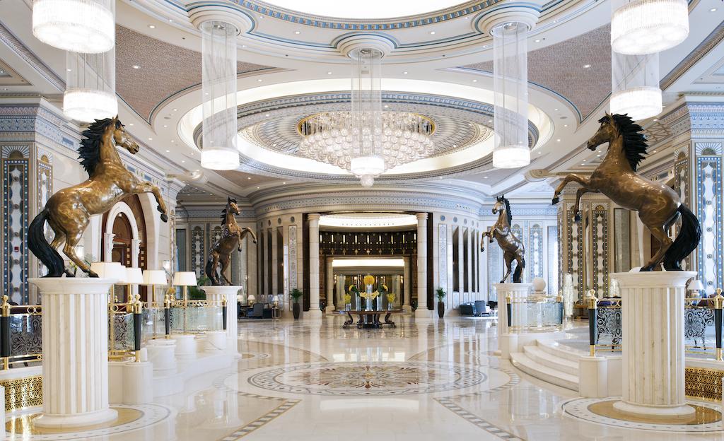 فندق ريتز كارلتون الرياض-26 من 49 الصور