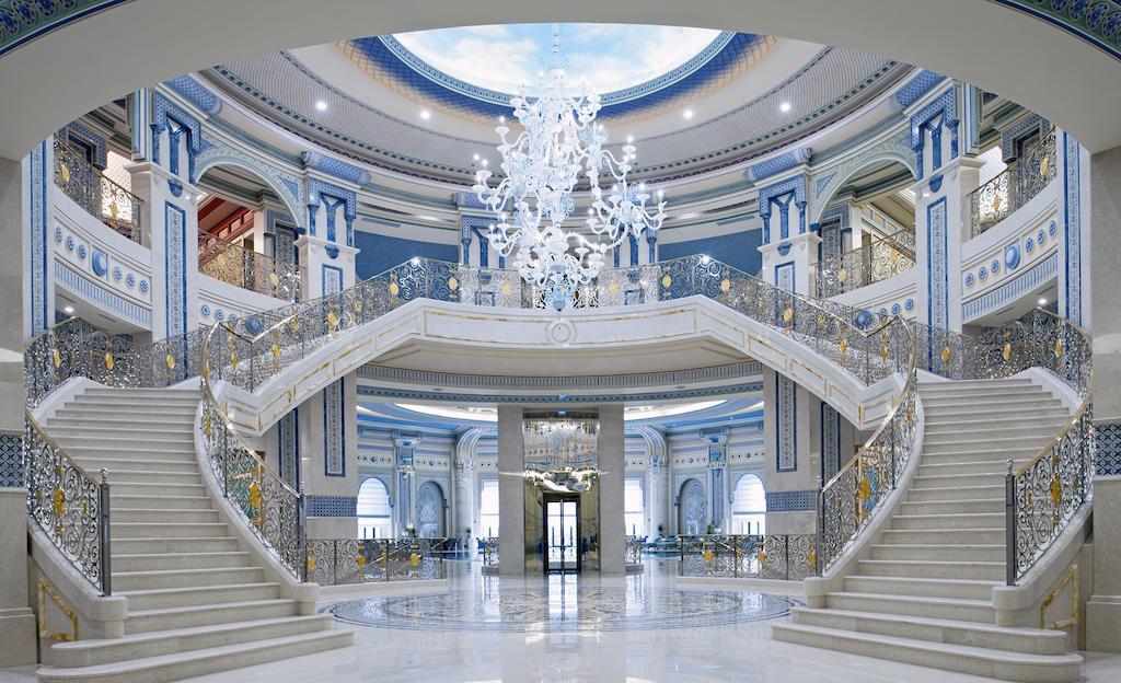 فندق ريتز كارلتون الرياض-27 من 49 الصور