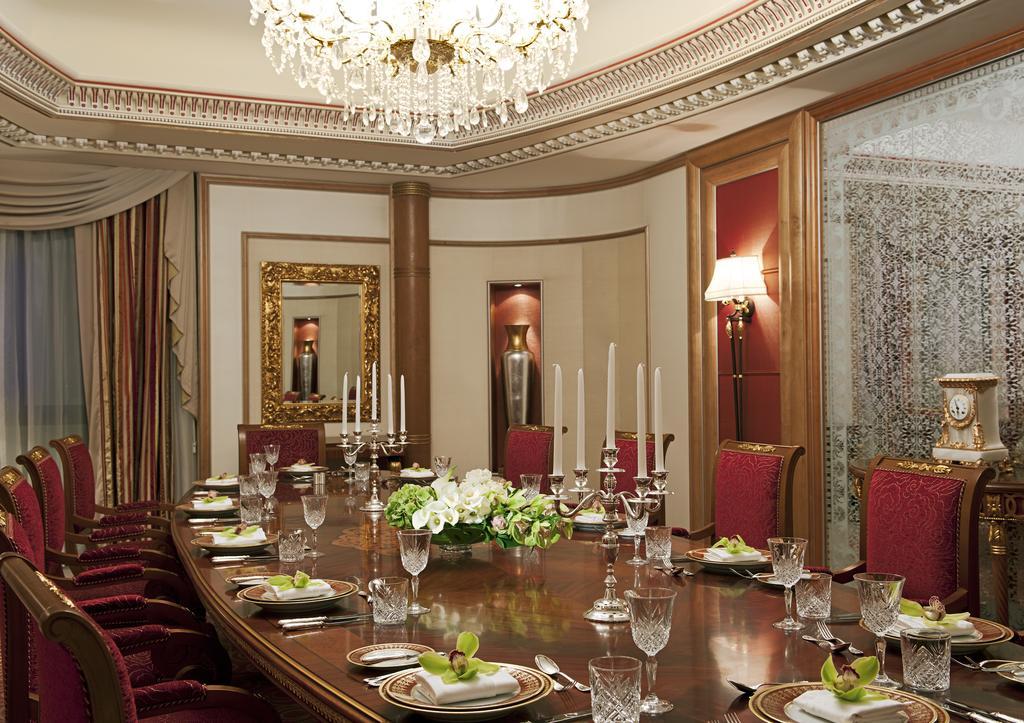 فندق ريتز كارلتون الرياض-28 من 49 الصور