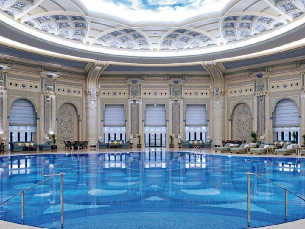 فندق ريتز كارلتون الرياض-3 من 49 الصور