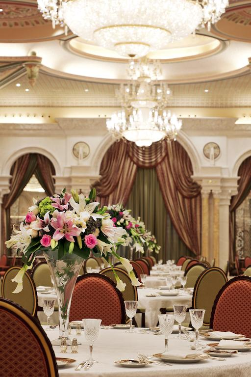 فندق ريتز كارلتون الرياض-31 من 49 الصور