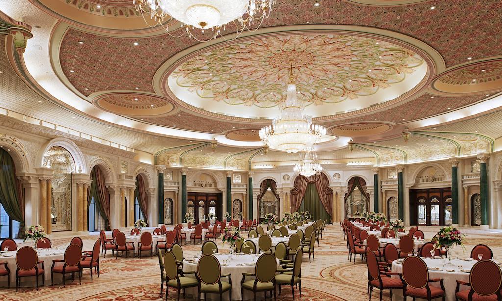 فندق ريتز كارلتون الرياض-32 من 49 الصور