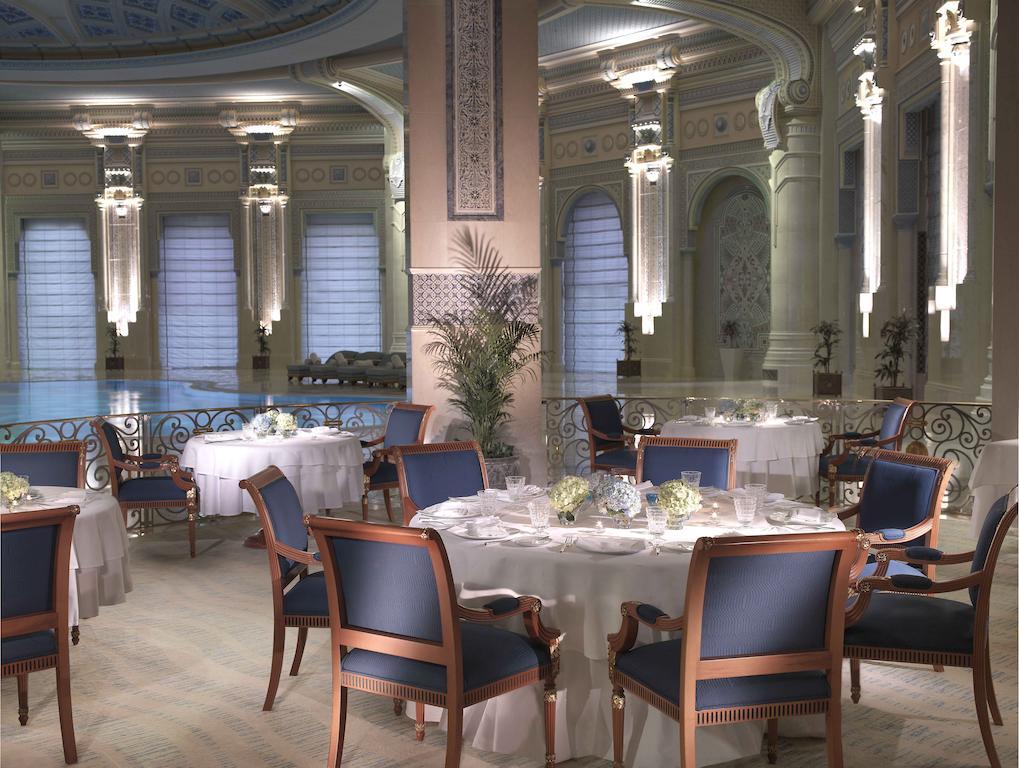 فندق ريتز كارلتون الرياض-34 من 49 الصور