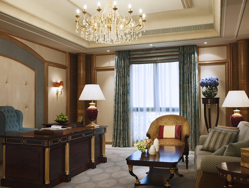 فندق ريتز كارلتون الرياض-38 من 49 الصور