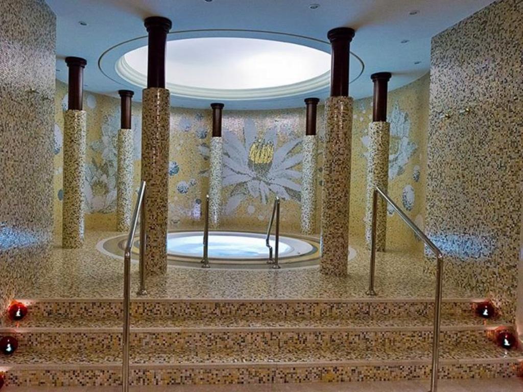 فندق ريتز كارلتون الرياض-4 من 49 الصور