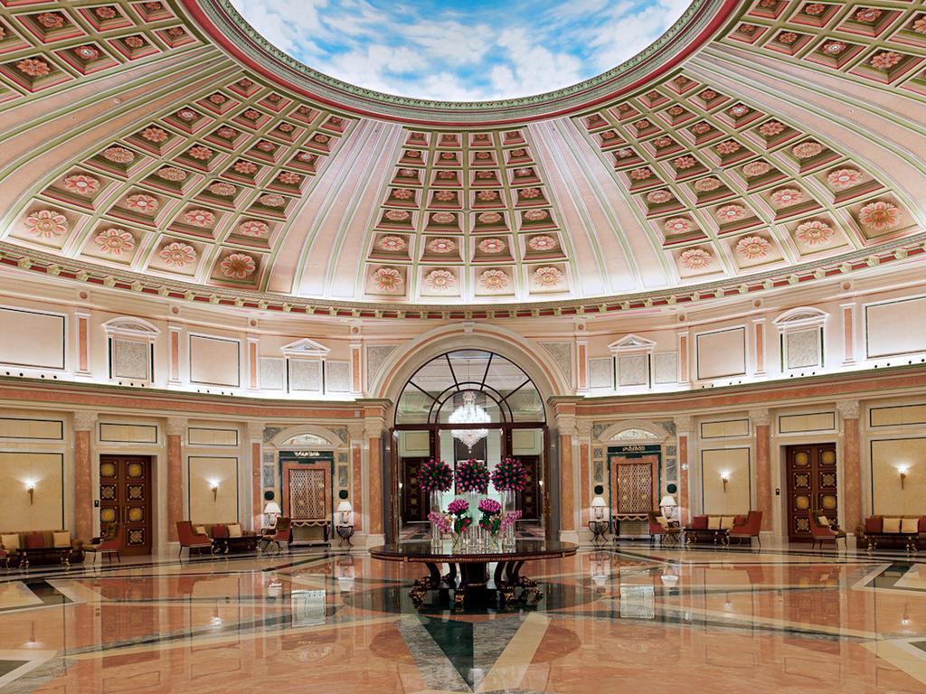فندق ريتز كارلتون الرياض-42 من 49 الصور
