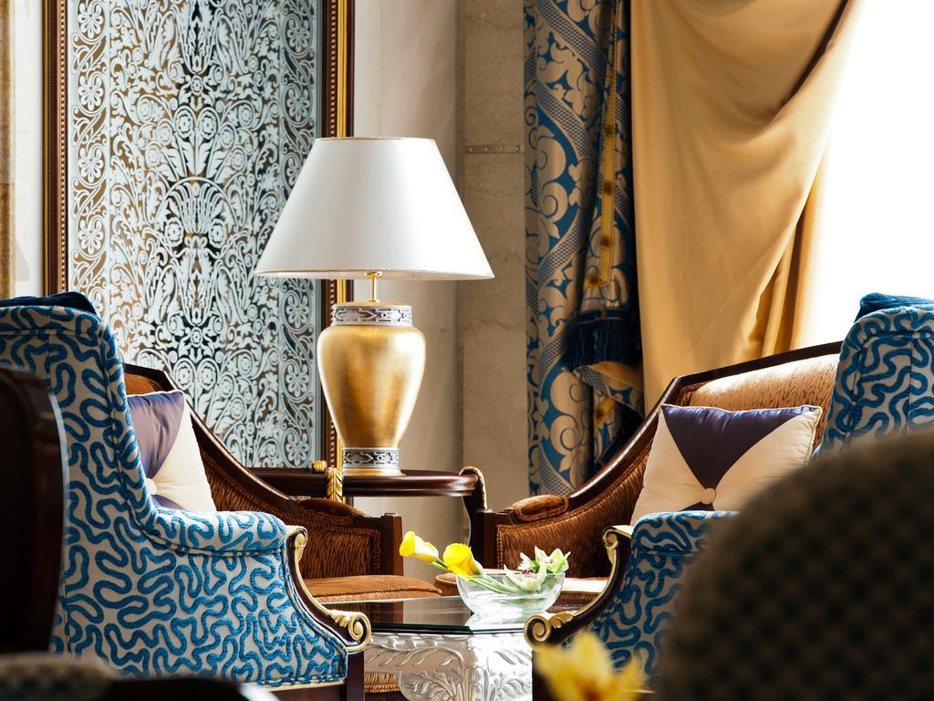 فندق ريتز كارلتون الرياض-43 من 49 الصور