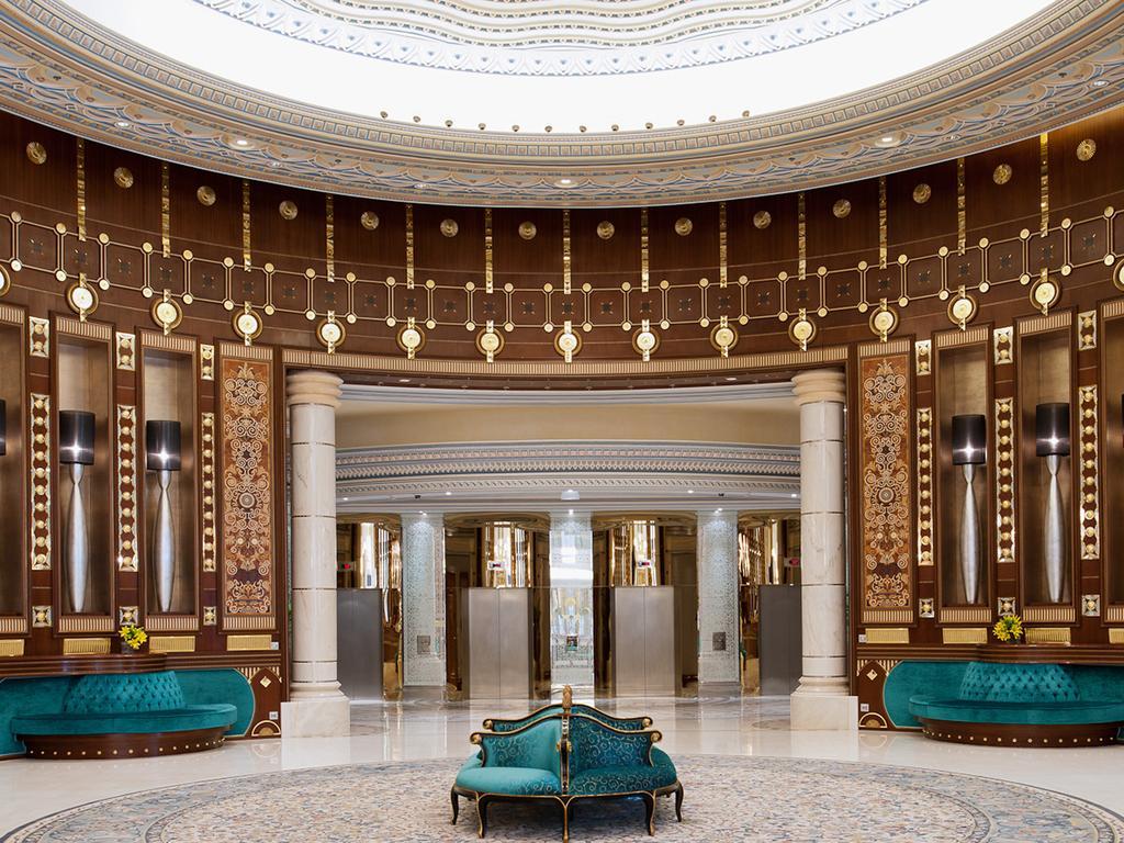 فندق ريتز كارلتون الرياض-44 من 49 الصور