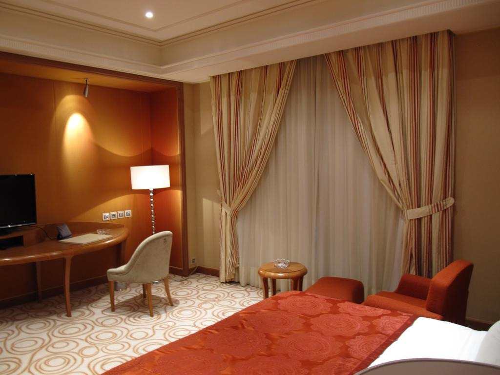 فندق ريتز كارلتون الرياض-45 من 49 الصور