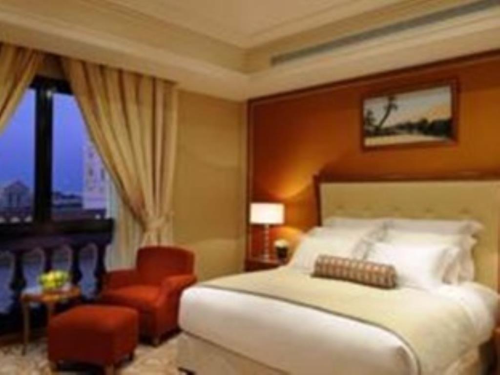 فندق ريتز كارلتون الرياض-46 من 49 الصور
