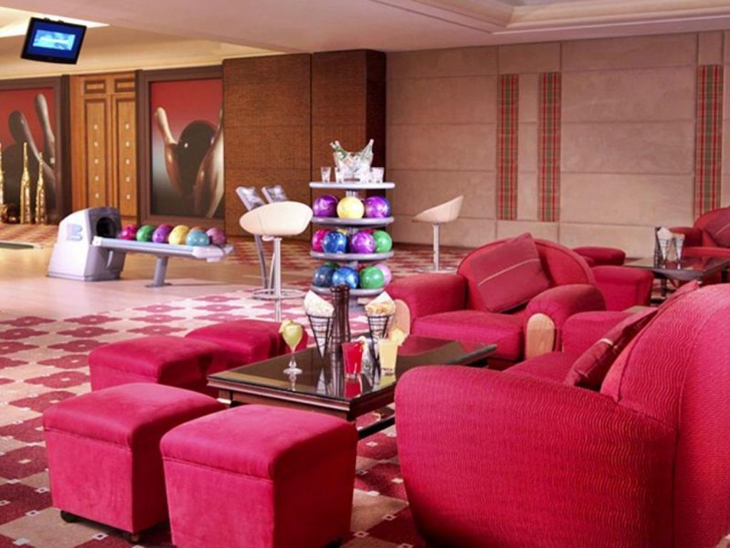 فندق ريتز كارلتون الرياض-48 من 49 الصور