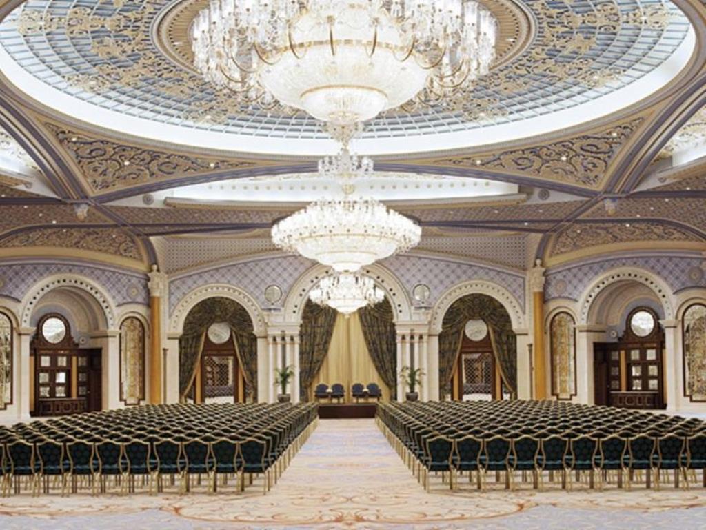 فندق ريتز كارلتون الرياض-5 من 49 الصور