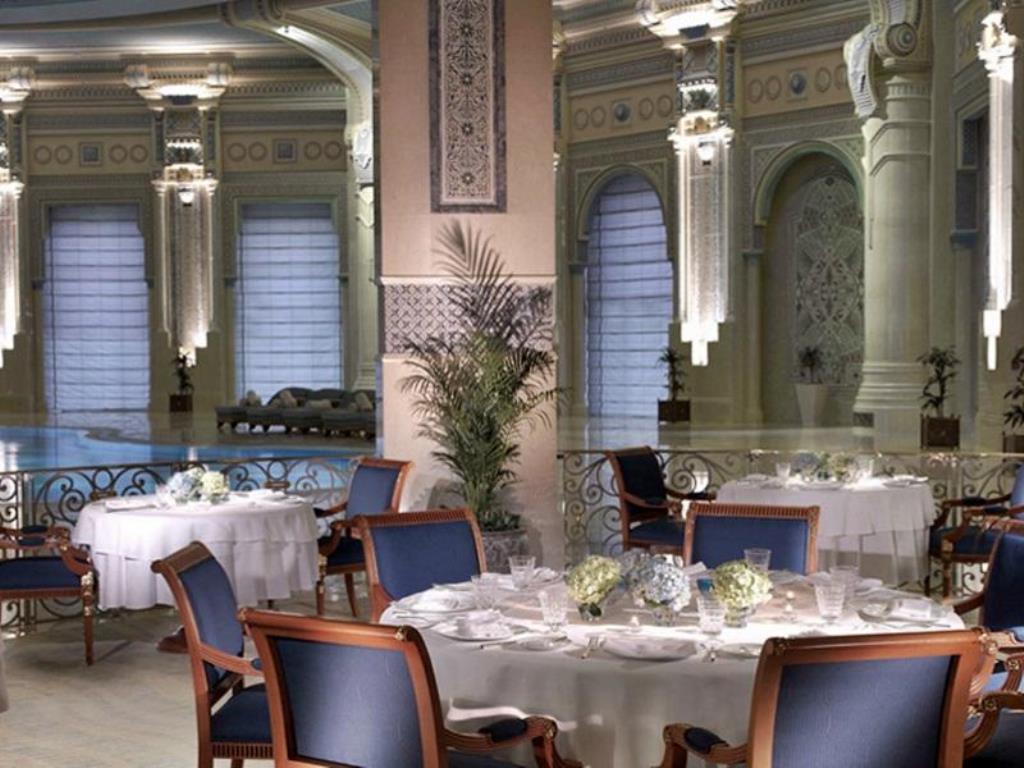 فندق ريتز كارلتون الرياض-6 من 49 الصور