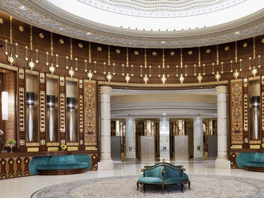 فندق ريتز كارلتون الرياض-7 من 49 الصور