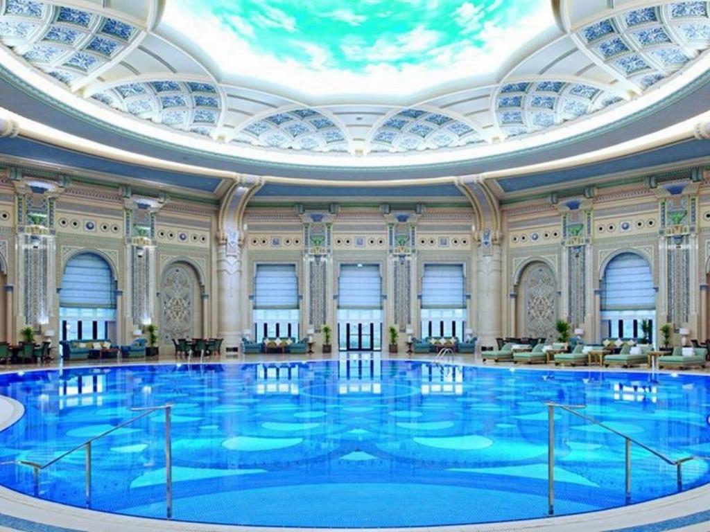 فندق ريتز كارلتون الرياض-9 من 49 الصور