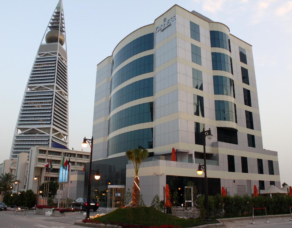 فندق ذا بيزنيس بوتيك-1 من 39 الصور