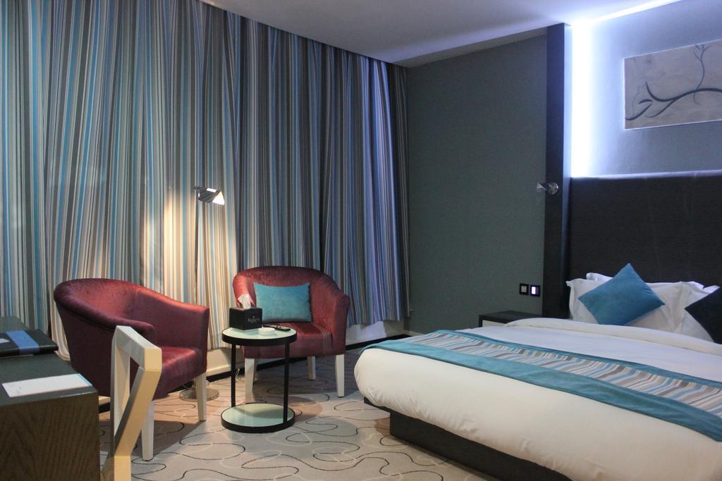 فندق ذا بيزنيس بوتيك-16 من 39 الصور