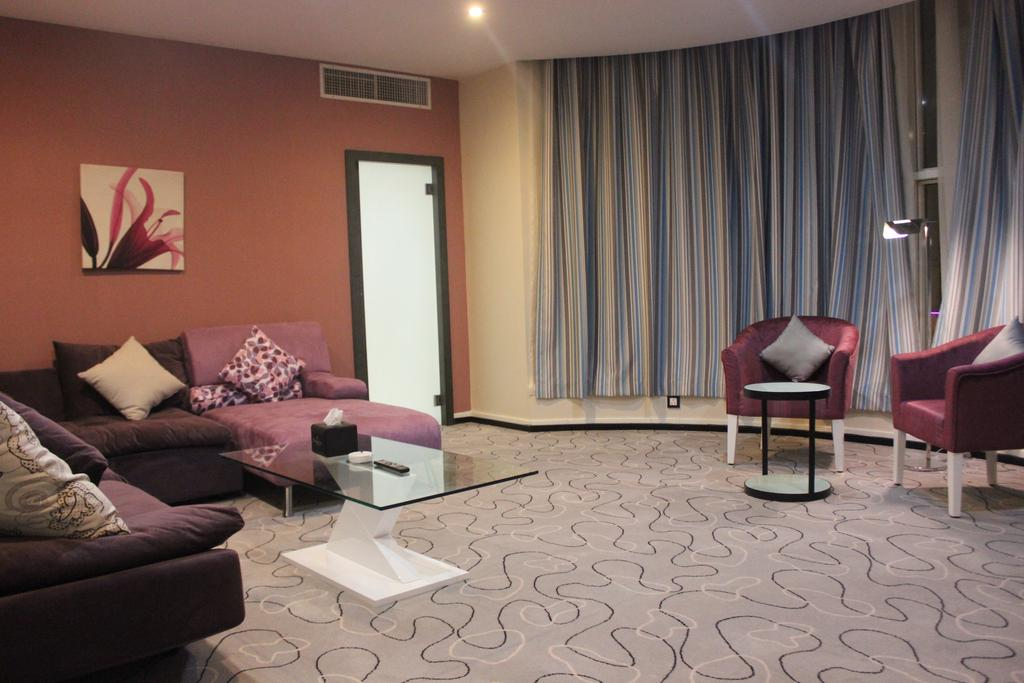 فندق ذا بيزنيس بوتيك-17 من 39 الصور
