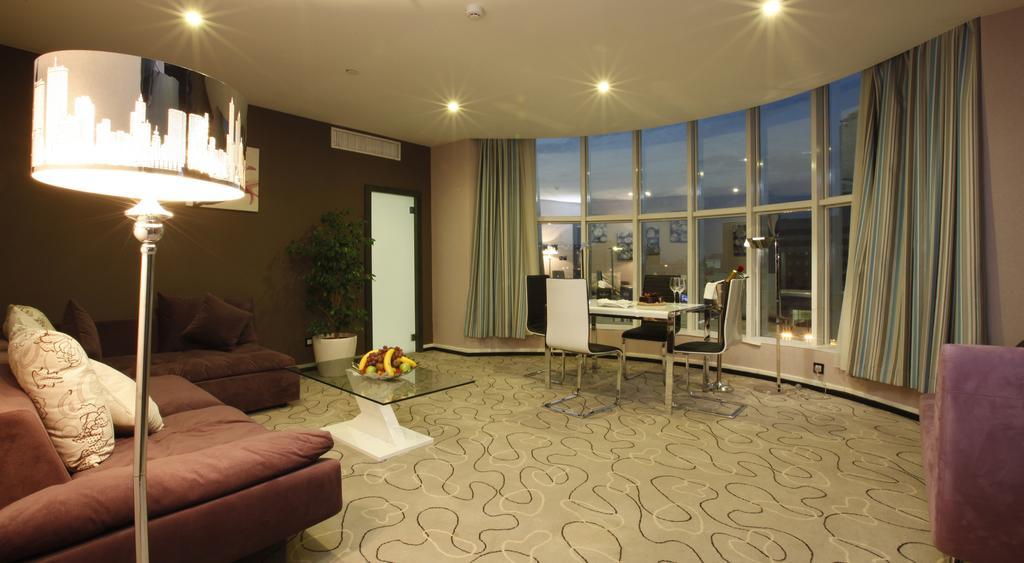 فندق ذا بيزنيس بوتيك-24 من 39 الصور