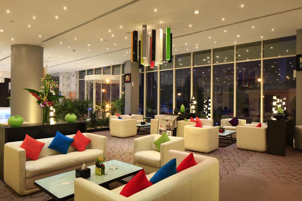فندق ذا بيزنيس بوتيك-25 من 39 الصور
