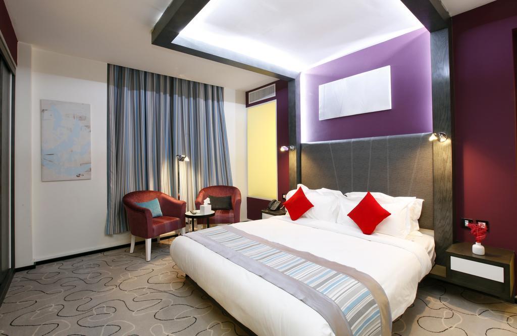 فندق ذا بيزنيس بوتيك-26 من 39 الصور