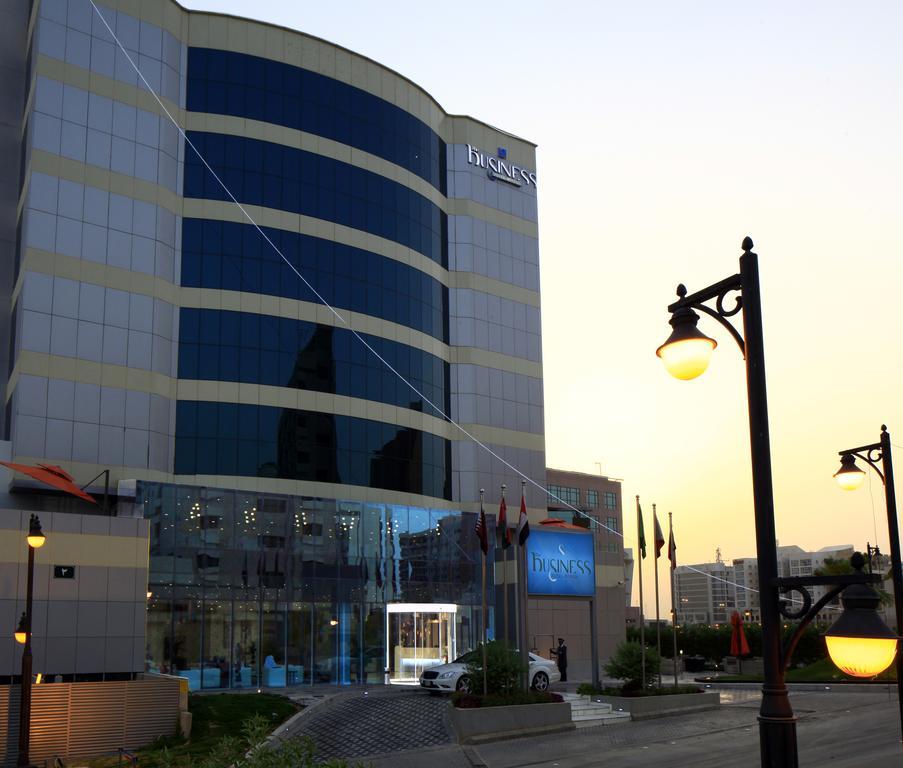 فندق ذا بيزنيس بوتيك-31 من 39 الصور
