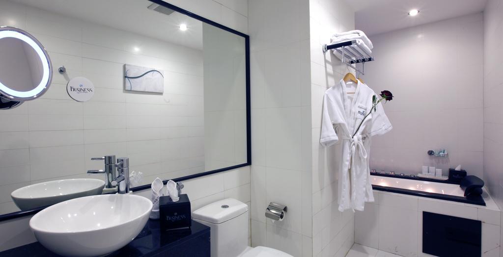 فندق ذا بيزنيس بوتيك-33 من 39 الصور